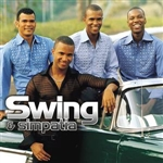 Swing & Simpatia - Swing & Simpatia CD Cover Art