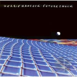Hancock, Herbie - Future Shock CD Cover Art