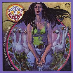 Ann Mortifee, Chief Dan George & Paul Horn - Ecstasy of Rita Joe CD Cover Art