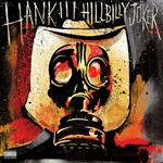 Williams, Hank III - Hillbilly Joker CD Cover Art
