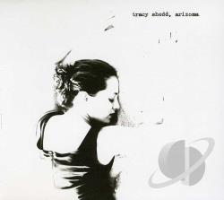 Shedd, Tracy - Arizona CD Cover Art