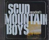 Scud Mountain Boys - Massachusetts CD Cover Art