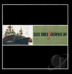 Slick Shoes - Slick Shoes/Cooter CD Cover Art