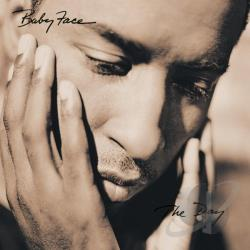 Babyface - Day CD Cover Art