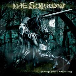 Sorrow - Blessings from a Blackened Sky CD Cover Art