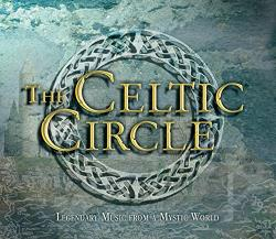 Celtic Circle CD Cover Art