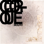Larsen - Cool Cruel Mouth CD Cover Art