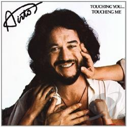 Moreira, Airto - Touching You...Touching Me CD Cover Art