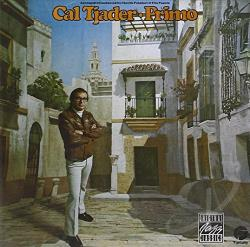 Tjader, Cal - Primo CD Cover Art