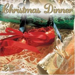 Christmas Dinner: Instrumental CD Cover Art