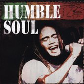 Soul, Humble - Humble Soul CD Cover Art