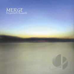 Russell, Elizabeth - Merge CD Cover Art