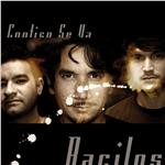 Bacilos - Contigo(Digital Single) DB Cover Art