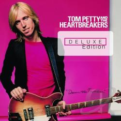 Petty, Tom / Petty, Tom & The Heartbreakers - Damn the Torpedos CD Cover Art