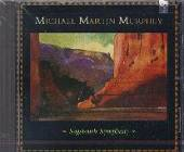 Murphey, Michael Martin - Sagebrush Symphony CD Cover Art
