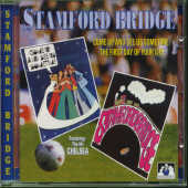 Stamford Bridge - Come Up & See Us Sometime CD Cover Art