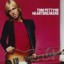 Petty, Tom / Petty, Tom & The Heartbreakers - Damn the Torpedoes CD Cover Art