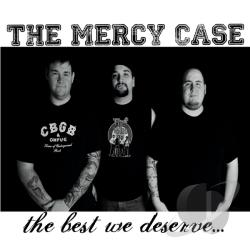 Mercy Case - Best We Deserve CD Cover Art