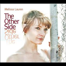Lauren, Melissa - Other Side CD Cover Art