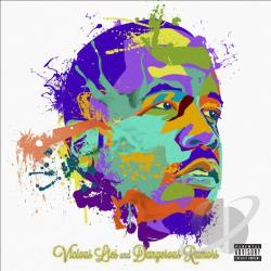 Big Boi - Vicious Lies and Dangerous Rumors CD Cover Art