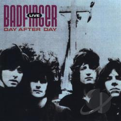 Badfinger - Day After Day: Live CD Cover Art