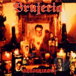 Brujeria - Brujerizmo CD Cover Art