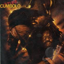 Culture - Cumbolo CD Cover Art