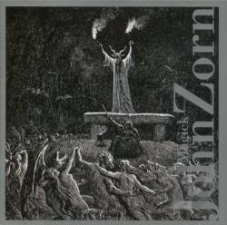 Zorn, John - Magick CD Cover Art