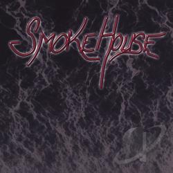 Rios, Benjamin E. - Smokehouse CD Cover Art