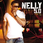Nelly - 5.0 CD Cover Art