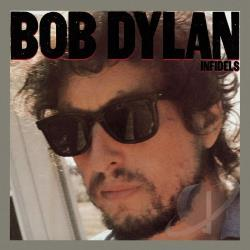 Dylan, Bob - Infidels CD Cover Art