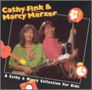 Cathy Fink & Marcy Marxer - Cathy & Marcy Collection for Kids CD Cover Art