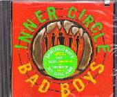 Inner Circle - Bad Boys CD Cover Art