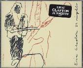 Clapton, Eric - 24 Nights CD Cover Art