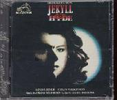 Wildhorn, Frank - Highlights from Jekyll & Hyde CD Cover Art