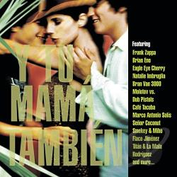 Y Tu Mama Tambien CD Cover Art