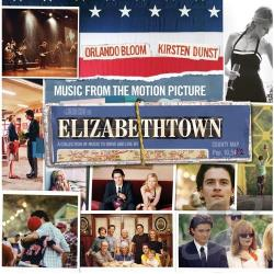 Elizabethtown CD Cover Art