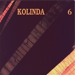 Kolinda - 6 CD Cover Art