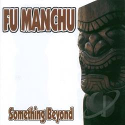Fu Manchu - Something Beyond CD Cover Art