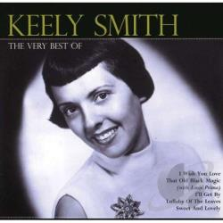 Smith, Keely - Very Best Of CD Cover Art