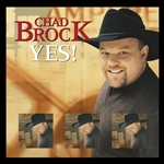 Brock, Chad - Yes! DB Cover Art