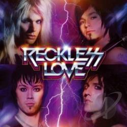 Reckless Love - Reckless Love CD Cover Art