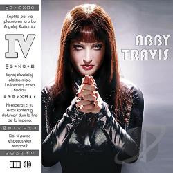 Travis, Abby - Abby Travis IV CD Cover Art