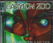Babylon Zoo - Boy With the X-Ray Eyes CD Cover Art