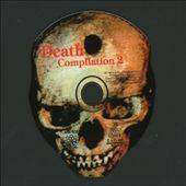 Death Compilation V.2 CD Cover Art