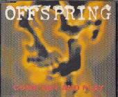 Offspring - Come Out & Play    S CD Cover Art