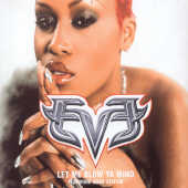 Eve / Stefani, Gwen - Let Me Blow Ya Mind DS Cover Art