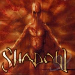 Shadow - Shadow CD Cover Art