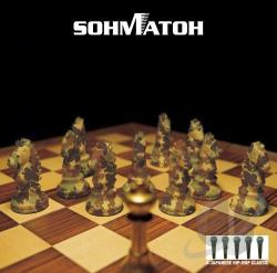 Somatou - Soubatou CD Cover Art