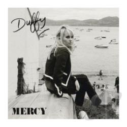Duffy - Mercy E.P. DS Cover Art